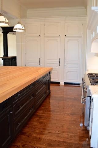 现代简约风格厨房2013别墅可爱房间装修图片