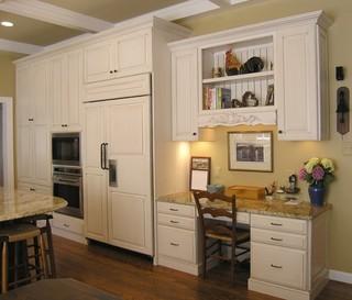 房间欧式风格三层连体别墅浪漫书房装修图片