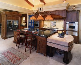 美式乡村风格客厅2013别墅及舒适主题餐厅装修图片