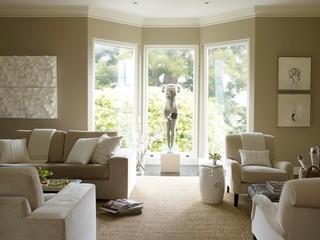 房间欧式风格一层别墅浪漫卧室2012客厅效果图