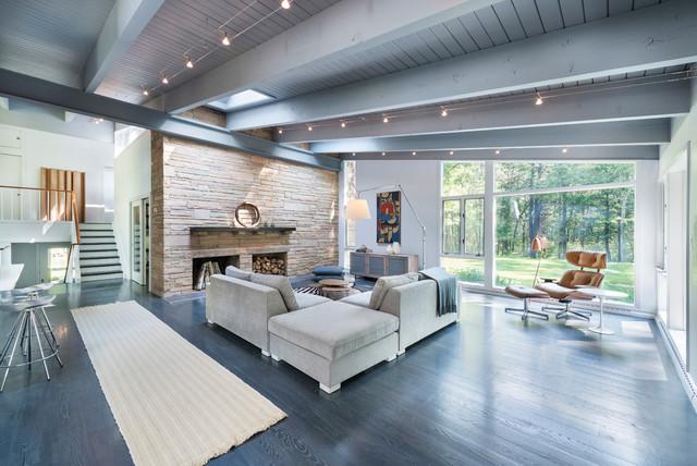 美式风格卧室200平米别墅唯美效果图