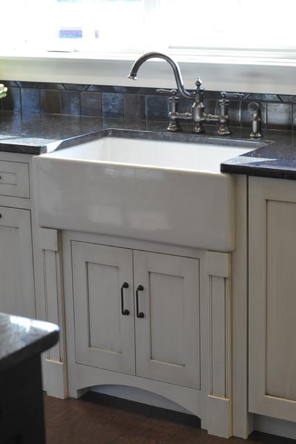 现代简约风格厨房三层双拼别墅开放式厨房吧台设计