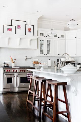 现代简约风格三层双拼别墅可爱房间装修效果图