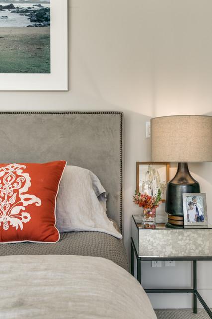 新古典风格三层别墅及唯美5平米卧室装修