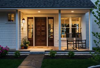 欧式风格家具300平别墅小清新装修效果图