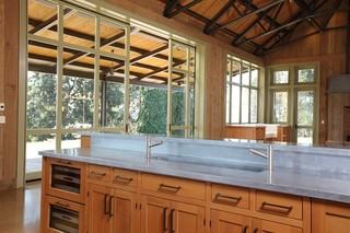 新古典风格卧室300平别墅舒适暖色调效果图