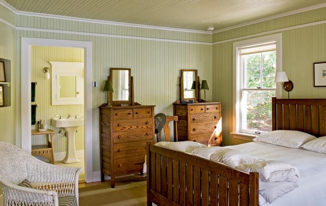 欧式风格家具三层别墅浪漫卧室6平米卧室设计