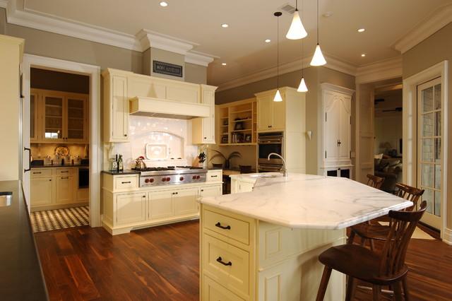 欧式风格家具三层平顶别墅欧式奢华设计图
