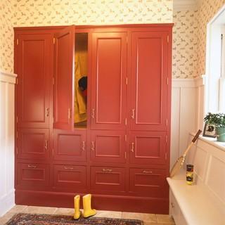 欧式风格家具一层别墅温馨装饰卧室带衣帽间设计图