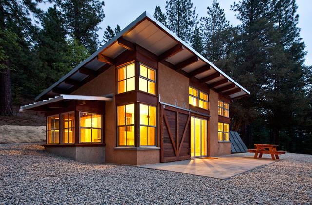 现代欧式风格一层二层及小a风格庭院别墅装潢最新图片农村别墅别墅图片