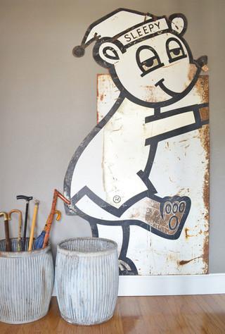 现代简约风格餐厅2层别墅艺术2013家装电视背景墙效果图