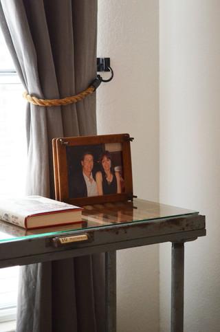现代简约风格厨房2013别墅艺术家具现代简约窗帘效果图