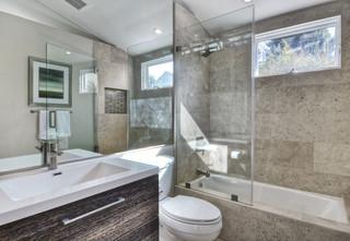 现代简约风格餐厅2013别墅及唯美3平方卫生间效果图