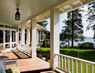美式乡村风格客厅2013年别墅温馨卧室底楼阳光房设计