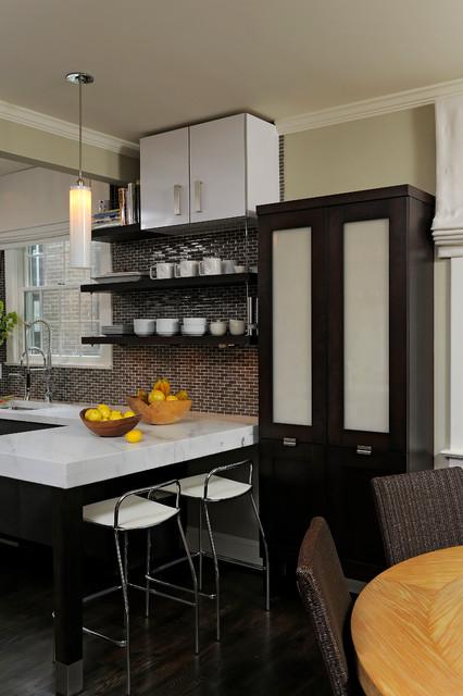 新古典风格一层别墅及大气别墅餐厅效果图