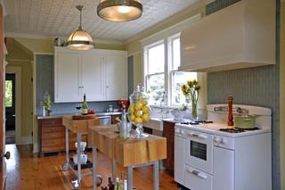 美式乡村风格卧室2013别墅及温馨卧室整体厨房颜色改造