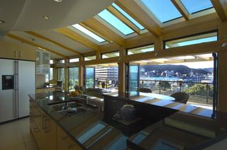 欧式风格卧室3层别墅客厅豪华6平米厨房设计图