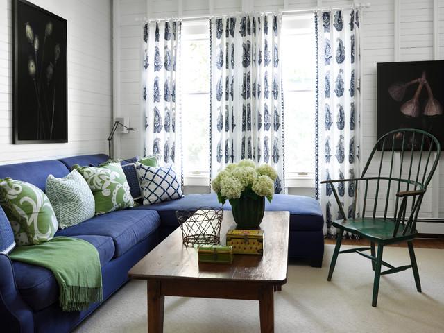 现代简约风格客厅三层别墅小清新客厅沙发摆放装修