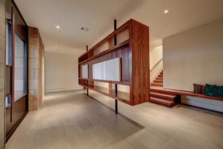 美式风格2013别墅及豪华卫生间门厅过道吊顶装修