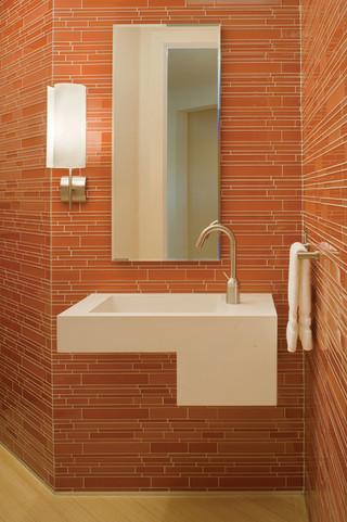 美式风格客厅2013别墅及大气4m卫生间设计图纸