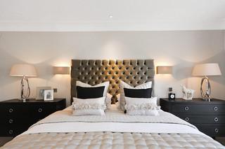 舒适别致的宜家风 罗汉普顿剑桥翻新改造家居设计