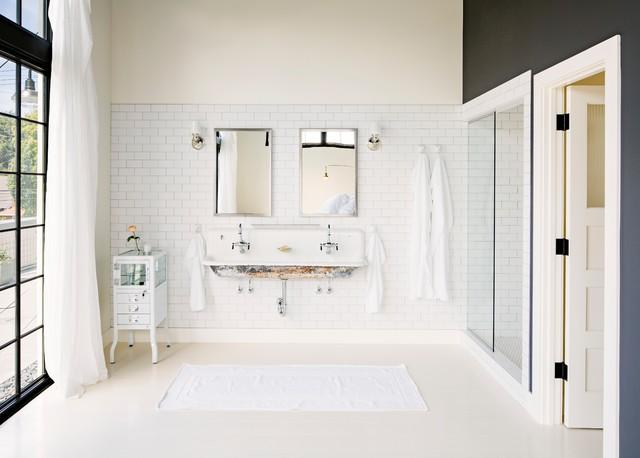 新古典风格2层别墅大气2平米卫生间设计图