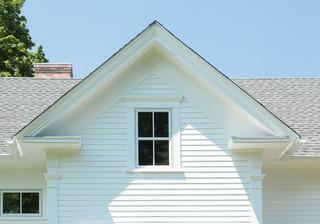现代简约风格客厅三层平顶别墅大方简洁客厅阳台窗户效果图