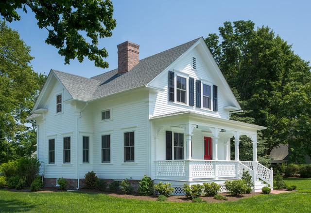 现代简约风格卧室三层别墅及简洁卧室花园洋房设计图