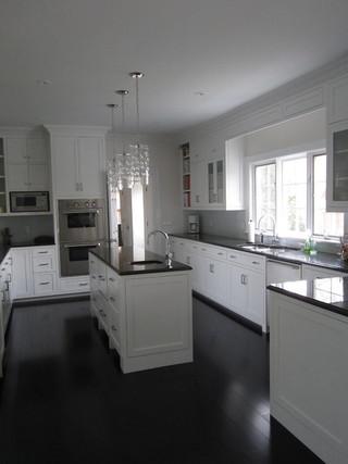 宜家风格客厅一层半小别墅小清新整体厨房吊顶装修图片