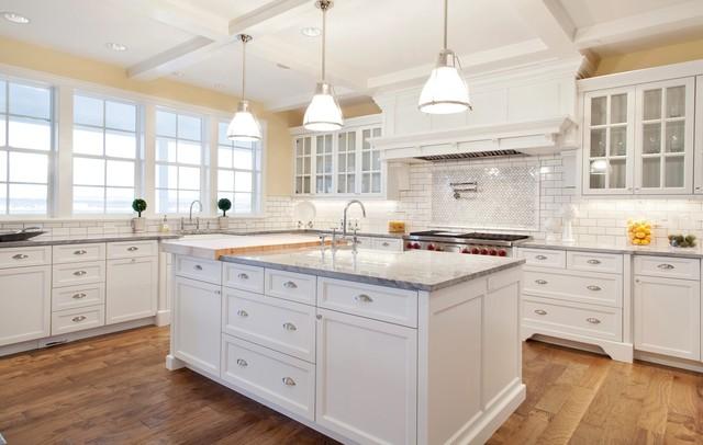 欧式风格客厅一层半别墅大气整体厨房颜色装修效果图