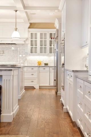 房间欧式风格三层小别墅大气厨房隔断装潢