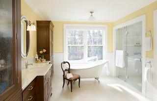现代简约风格餐厅2013别墅及唯美 卫生间装修效果图