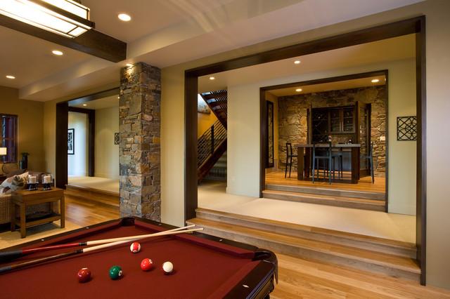 欧式风格家具富裕型140平米以上小客厅影视墙装修效果图高清图片