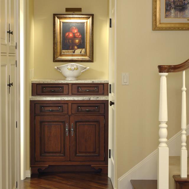 房间欧式风格酒店公寓中式古典风格室内装修楼梯效果图高清图片