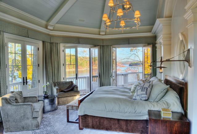 欧式风格卧室200平米别墅奢华10平米小卧室装修