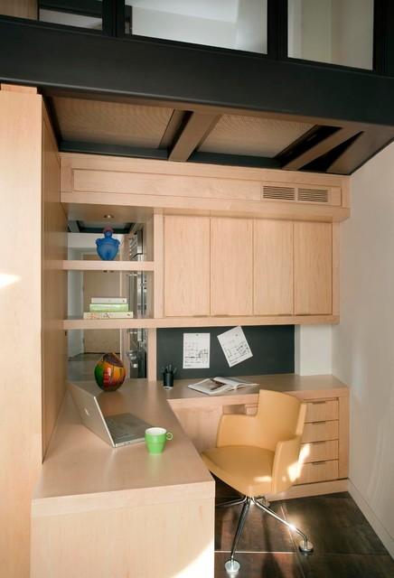 美式风格客厅单身公寓设计图奢华家具2013书房设计图图片
