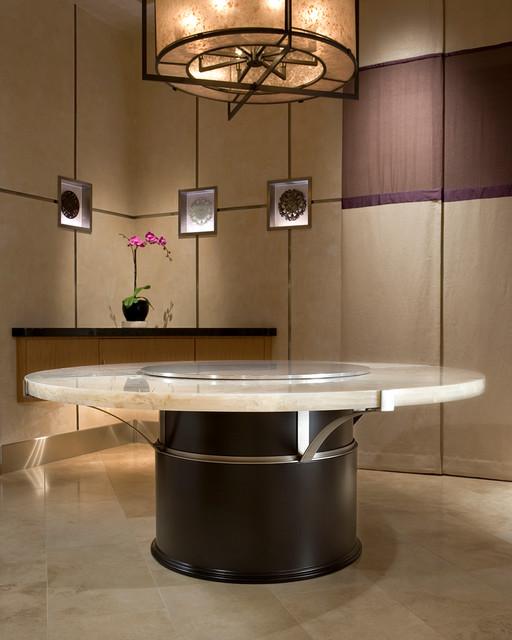 中式风格卧室精装公寓豪华客厅餐厅灯图片