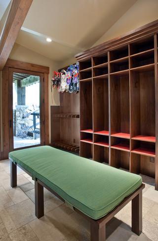 美式风格卧室2013别墅及乐活品牌桑拿房设计图纸