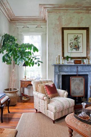 欧式风格2层别墅梦幻多功能沙发床图片