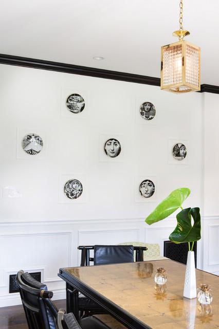 日式风格客厅酒店式公寓大方简洁客厅浮雕背景墙设计