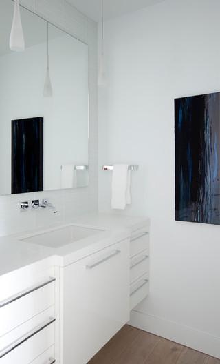 欧式风格卧室单身公寓客厅简洁主卫改衣帽间设计图纸