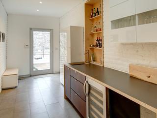 美式风格客厅单身公寓设计图艺术收纳柜图片