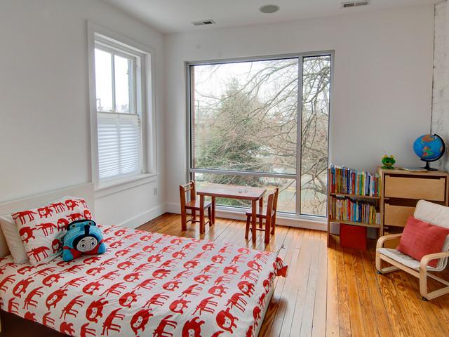 美式风格卧室老年公寓艺术家具14平米卧室设计