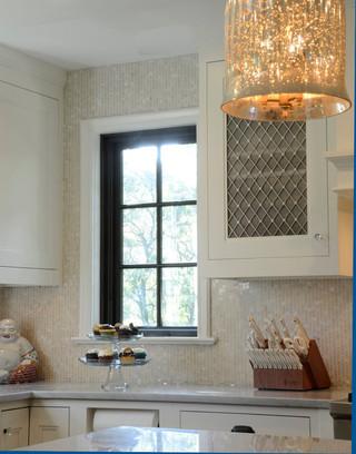 现代简约风格卧室公寓唯美2013整体厨房效果图