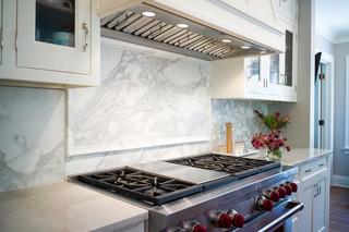 现代美式风格复式公寓现代简洁2014家装厨房改造