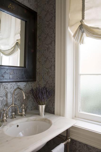 欧式风格精装公寓舒适2013卫生间装修