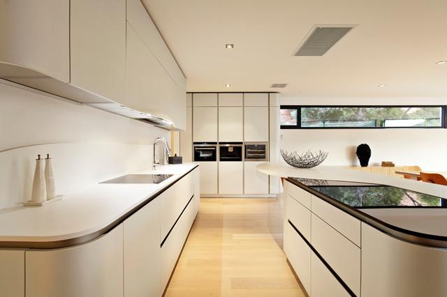 美式风格2013年别墅低调奢华4平米小厨房效果图
