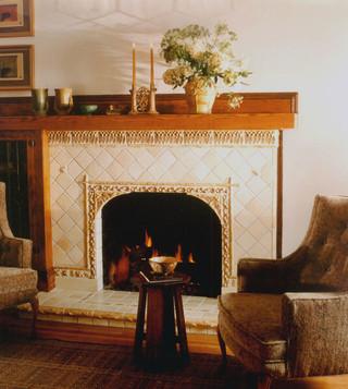 新古典风格酒店式公寓另类卧室书房 图效果图