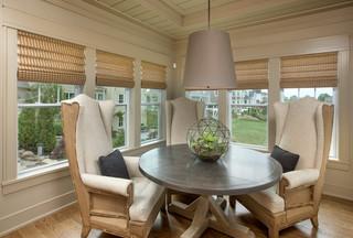 现代简约风格卧室loft公寓乐活阳光房屋顶效果图