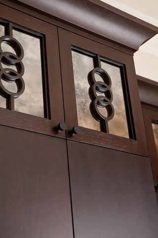 现代简约风格卫生间loft公寓新古典沙发装修木门效果图